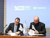 NDU Launches MS in Actuarial Sciences 13