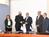 NDU Launches MS in Actuarial Sciences 15