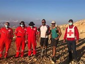 NDU Professor Completes Everesting Run for Red Cross 3