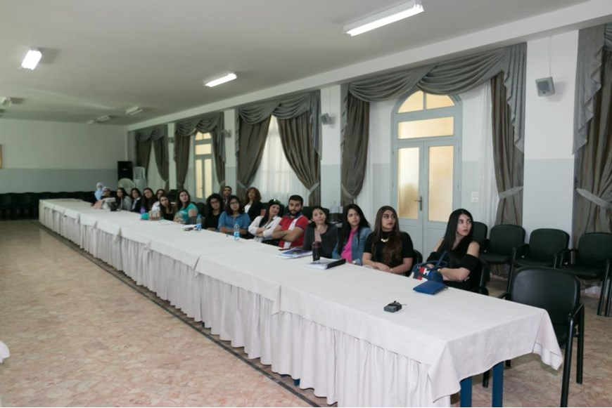NDU SC Hosts Public Lecture on Osteoporosis 2