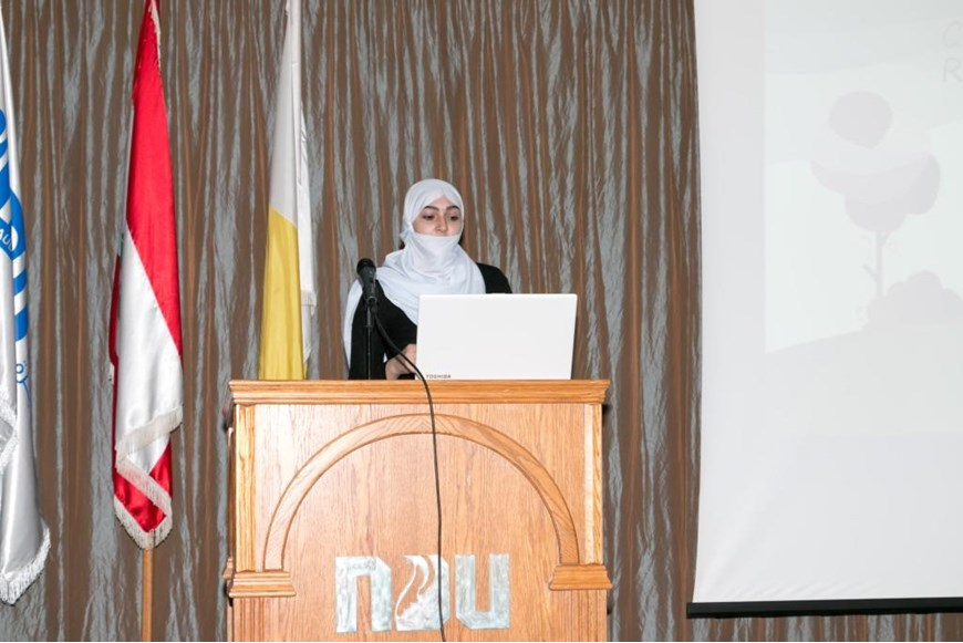 NDU SC Hosts Public Lecture on Osteoporosis 5
