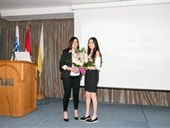 NDU SC Hosts Public Lecture on Osteoporosis 7