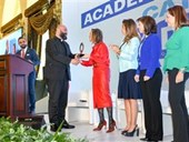 NDU Secures SDG Award for the Second Year Running 15