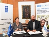 NDU Signs MOU with UNDP in Lebanon on Environment and Climate Change 8