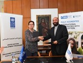 NDU Signs MOU with UNDP in Lebanon on Environment and Climate Change 10