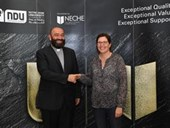 NDU Signs MOU with UNDP in Lebanon on Environment and Climate Change 11