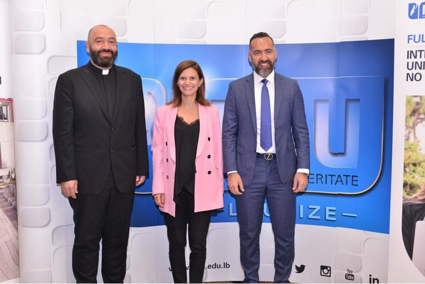 NDU Signs MoU with Growth Technology LLC 23