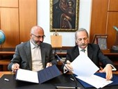 NDU Signs MoU with IRI 39