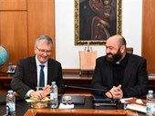 NDU and Concordia Sign MoU 2