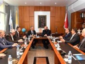 NDU and Concordia Sign MoU 4