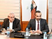 NDU and Concordia Sign MoU 5