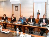 NDU and Concordia Sign MoU 6