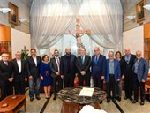 NDU and Concordia Sign MoU 18