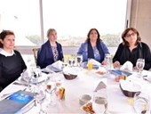 NDU hosts International Baccalaureate Organization Director General 4