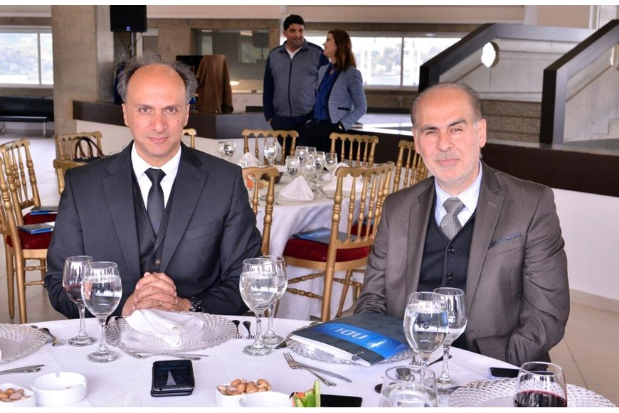 NDU hosts International Baccalaureate Organization Director General 8