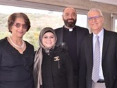 NDU hosts International Baccalaureate Organization Director General 12