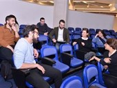 NDU hosts International Baccalaureate Organization Director General 10