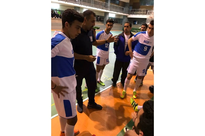Q and A with Coach Rabih Dib 3