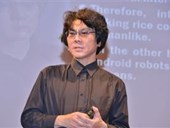 Robots And Our Future Life By Professor Hiroshi Ishiguro 15