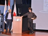 Robots And Our Future Life By Professor Hiroshi Ishiguro 17