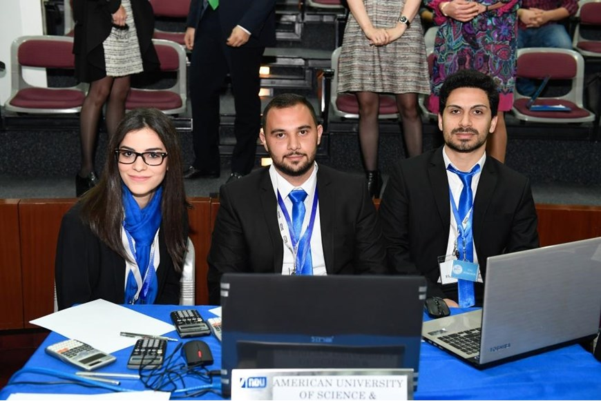 The 2017 Inter-Universities Finance Competition 3