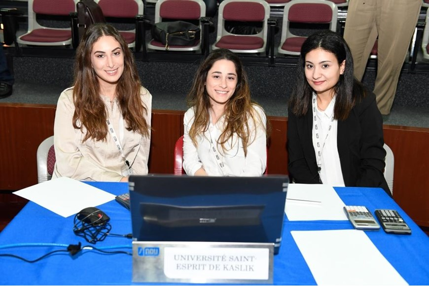 The 2017 Inter-Universities Finance Competition 5