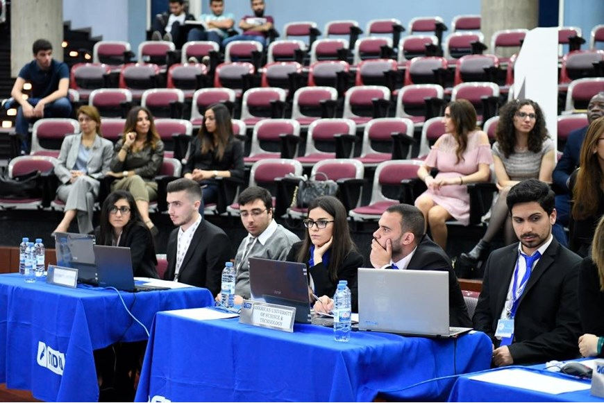 The 2017 Inter-Universities Finance Competition 24