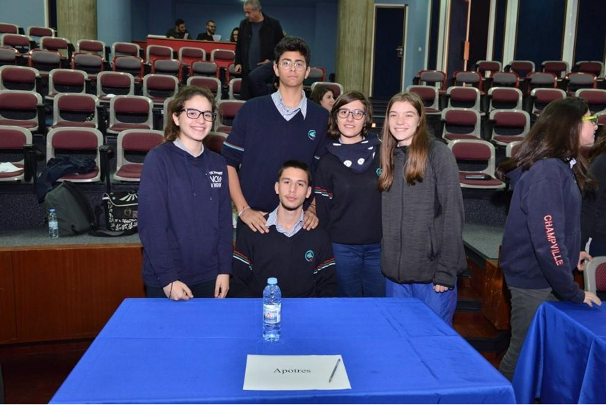 The 6th Human Rights Trivia Competition 28