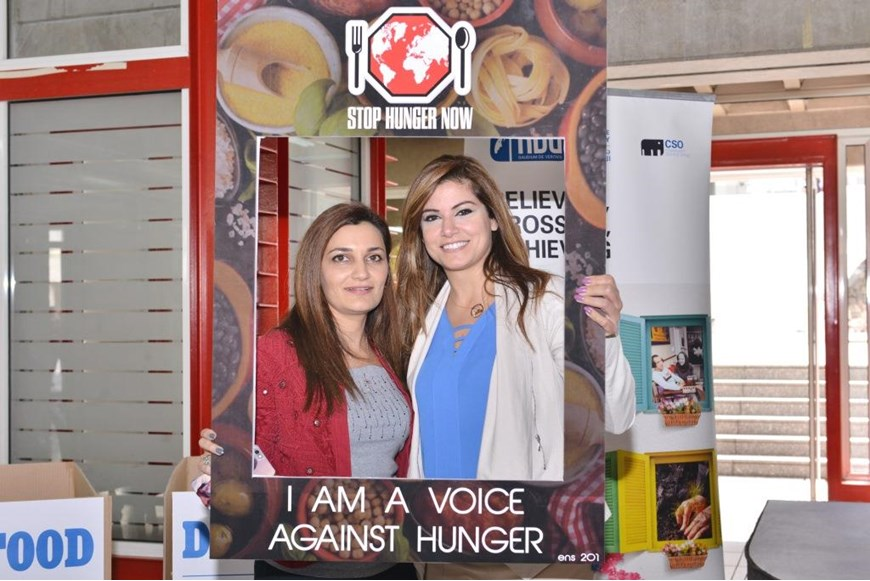Together Against Hunger 7