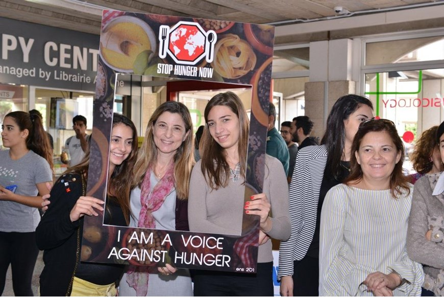 Together Against Hunger 12