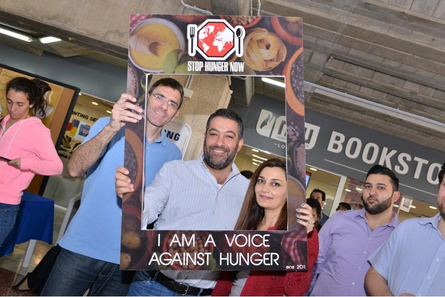 Together Against Hunger 13