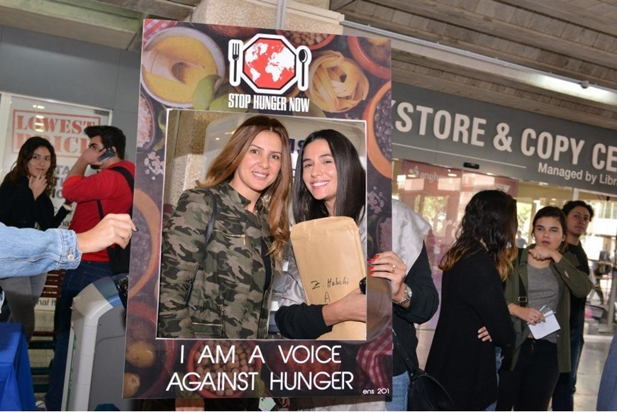 Together Against Hunger 14