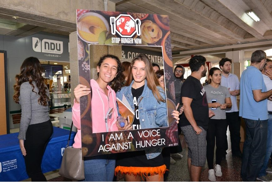 Together Against Hunger 16