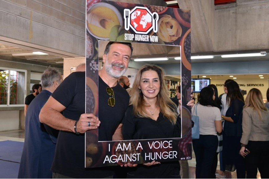 Together Against Hunger 39