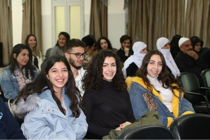 YES NDU-SC Competition 2019 Ceremony  4