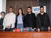 YES NDU-SC Competition 2019 Ceremony  5
