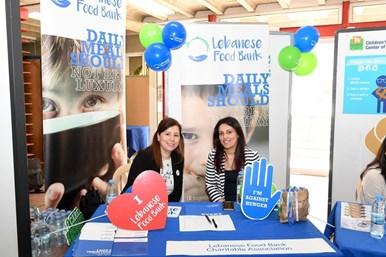 8th Annual NGO Social Fair