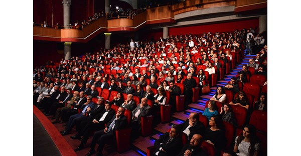 9th NDUIFF Opening Ceremony 2