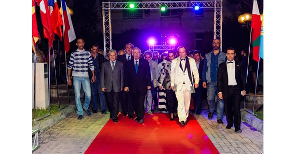 9th NDUIFF Opening Ceremony 6