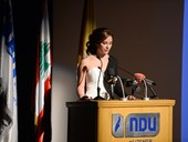 9th NDUIFF Opening Ceremony 8