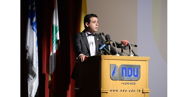 9th NDUIFF Opening Ceremony 10