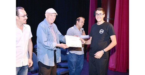 NDU Hosts LeBam Jazz Workshop 6