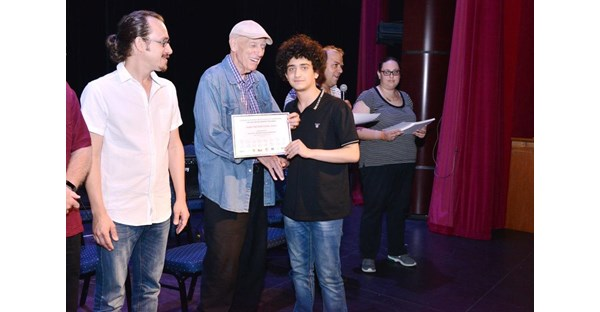 NDU Hosts LeBam Jazz Workshop 8