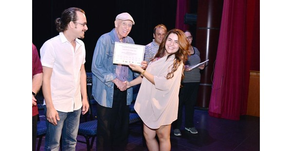 NDU Hosts LeBam Jazz Workshop 10