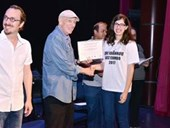 NDU Hosts LeBam Jazz Workshop 11