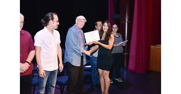 NDU Hosts LeBam Jazz Workshop 12
