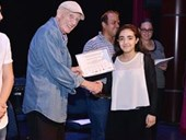 NDU Hosts LeBam Jazz Workshop 16