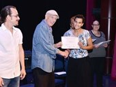 NDU Hosts LeBam Jazz Workshop 20