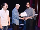 NDU Hosts LeBam Jazz Workshop 21