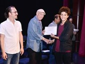NDU Hosts LeBam Jazz Workshop 22